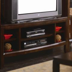 Tribecca 51-inch Entertainment Center