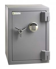 Burglary-Fire Safes
