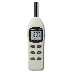 Digital Sound Meter Extech®