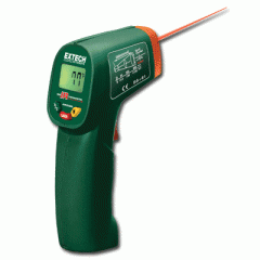 Mini Infrared Thermometer Extech®