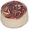Chocolate Swirl Cheesecake Sugar-Free/Low Carb- 3-