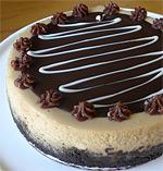 Espresso Cheesecake - 6-inch (1.5 lbs.)