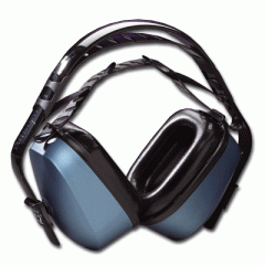 Multiple Position Earmuff Bilsom® Clarity™ C2