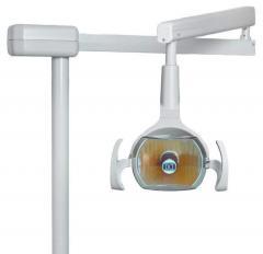 DCI Pole Mount Operating Light