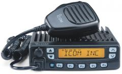 IC-F621TR 250-channel 45 watt UHF Conventional/LTR