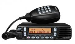 TK-7180 512-channel 30 watt VHF Conventional/LTR