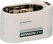 Branson Ultrasonic Denture Cleaner