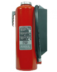 Cartridge-Operated ABC Extinguisher Red Line®