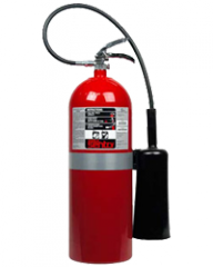 Carbon Dioxide (CO2) Extinguishers Ansul® Sentry®