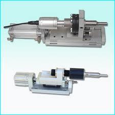 Keystone MRP & MRA Actuators