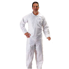 Disposable Coverall Lakeland MicroMax®