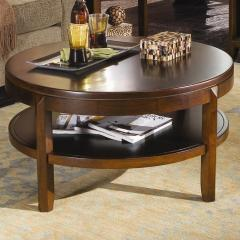 Tribecca Round Cocktail Table