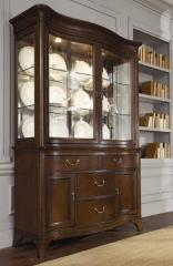 Cherry Grove Customizable China Cabinet