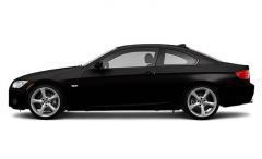 2013 BMW 335i Coupe Car