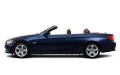 2013 BMW 335i Convertible Car