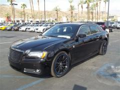 2012 Chrysler 300 S V8 Sedan Car