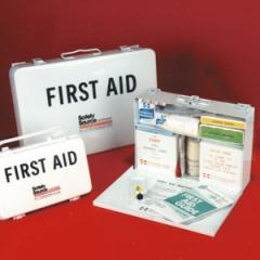 Industrial/Construction First Aid Kits