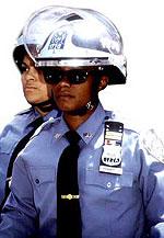General Duty Helmets