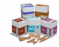 Swift Woven Bandages