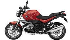R1200R Motorcycle
