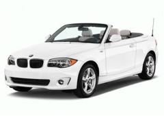 2013 BMW 1 Series 2dr Conv 128i Car