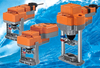 EPIV - the new characterised control valve