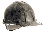 RealTree Hardwoods Camo Hard Hat