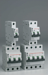 E2000 Miniature Circuit Breakers
