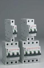 E2000 Miniature Circuit Breakers