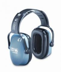 Sound Management Earmuffs Clarity® Series