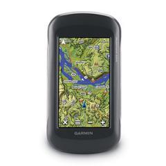 Montana™ 650t Handheld GPS