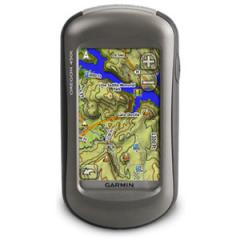 Oregon® 450t Handheld GPS