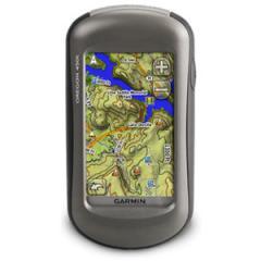 Oregon® 450t Handheld GPS