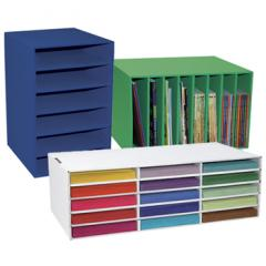 Classroom Keepers® Storage System