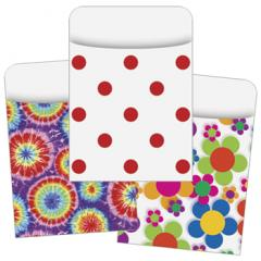 Pick-A-Pockets™ & FUNctional™ File Folders