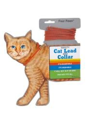 Safety Cat Lead & Collar