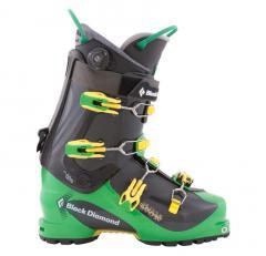 Quadrant Ski Boot