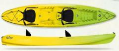 Tribe 13.5 Kayak