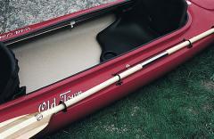 Kayak Paddle Holder Kit