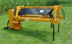 Μεταχειρισμένα αγροτικά μηχανήματα