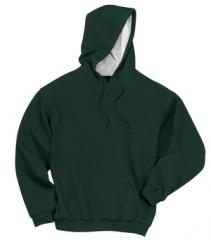 Pullover Hooded Sweatshirt F254