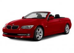 2013 BMW 3 Series 328i Car