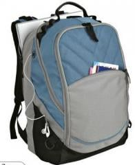 Port Authority® - Xcape™ Computer Backpack. BG100