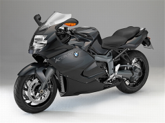 2013 BMW K1300 S Motorcycle