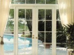 Residential Glass Doors
