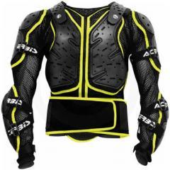 Acerbis® Koerta Roost Deflector Body Armor