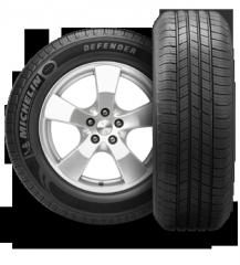 Defender™ Passenger Car/Minivan Tires