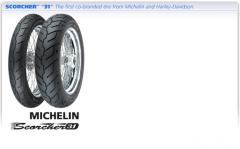 Scorcher 31 Harley-Davidson® Tires