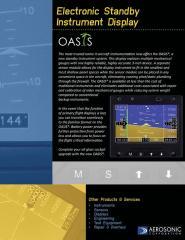 OASIS® Standby Display