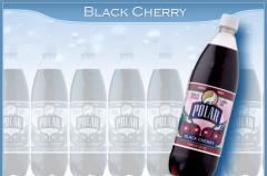 Black Cherry Beverage